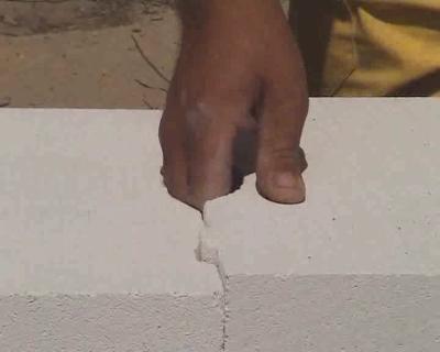 Газобетонные блоки своими руками