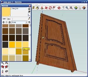 Sketchup Разведка боем Миссия третья