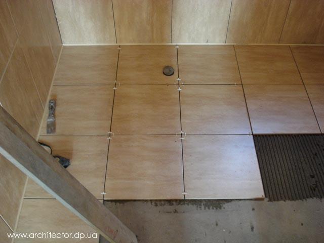 технология кладки плитки - Нужные схемы и описания для всех.
